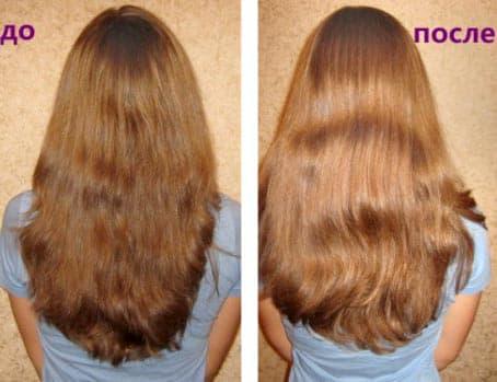 Маски для волос из корицы в домашних условиях